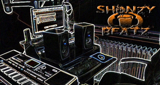 Photo of SHONZY BEATZ PRODUCTION