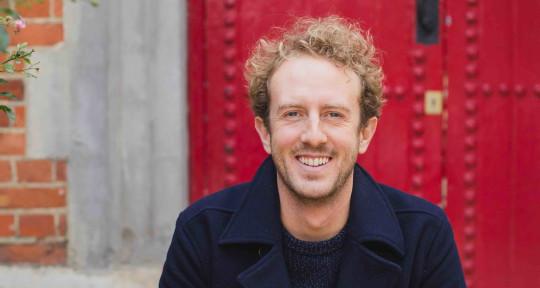 Photo of Jonathan David Middleton