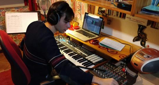 Photo of Gonzalo