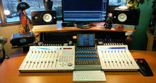 Photo of Signals Music