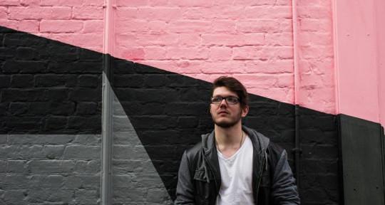 Photo of Luke Piziura