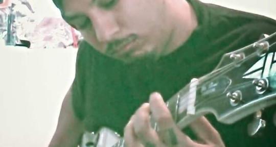 Photo of Andrew Drew