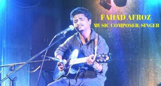 Photo of Fahad Afroz