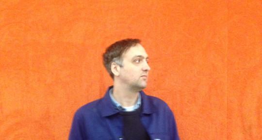 Photo of Toby Tobias