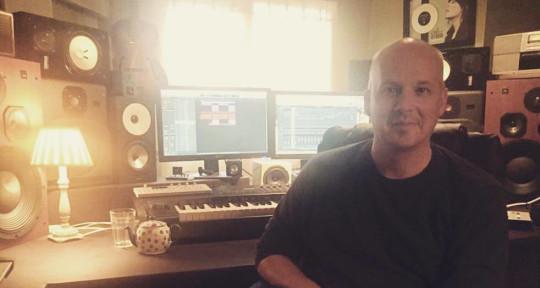 Photo of Ian Barter