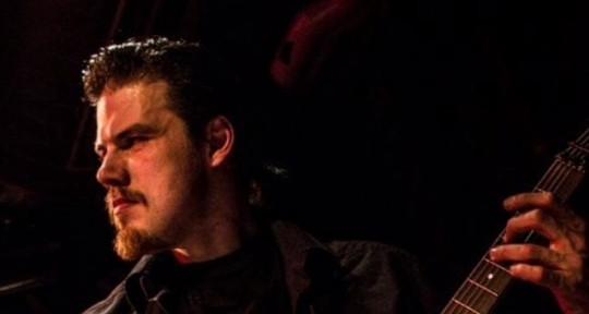 Photo of Gregor Panic