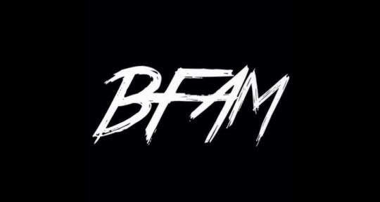 Photo of BFΛM