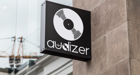 Photo of Audizer