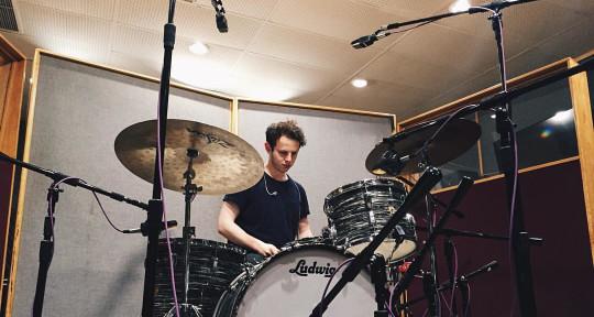 Photo of Jonah Summerfield