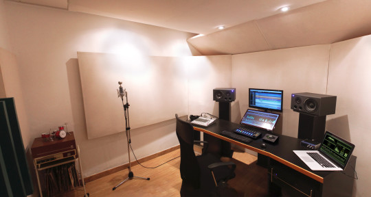 Photo of Contracorriente Mix&Mastering