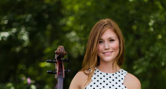 Photo of Emily Nelson
