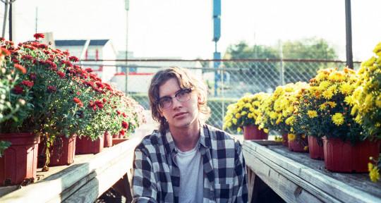 Photo of Austin Thomas