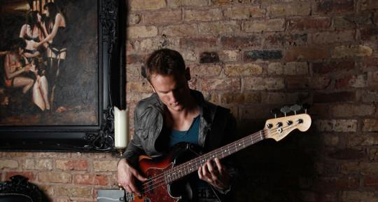 Photo of Dan Ezard