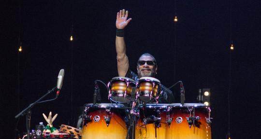 Photo of Lenny Castro
