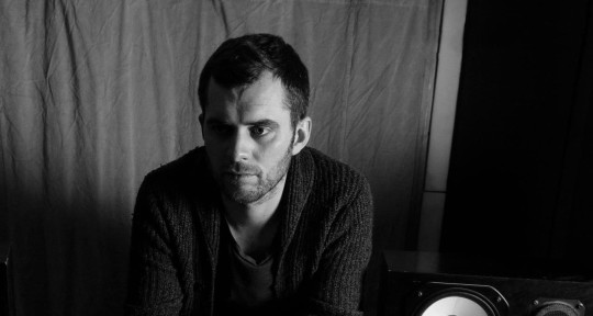Photo of Michael Heffernan