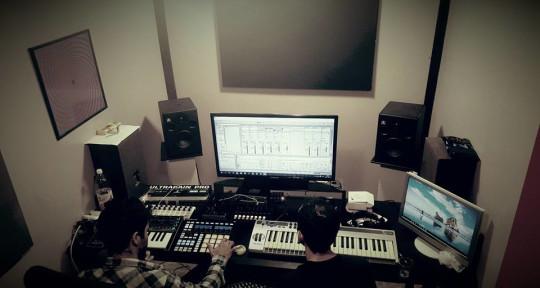 Photo of B&N-SOUND