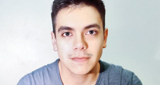 Photo of Juan Cerrotta