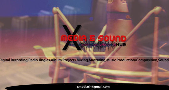 Photo of Recording Studio Midrand,JHB
