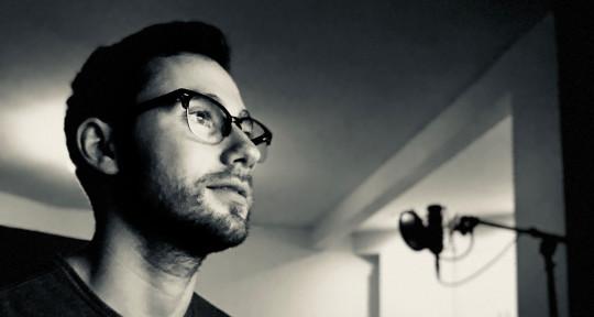 Photo of Dan Gleyzer