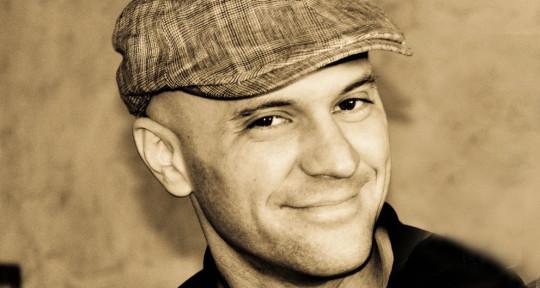 Photo of Eric Elterman
