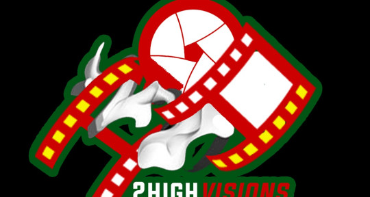 Photo of 2HighVisions
