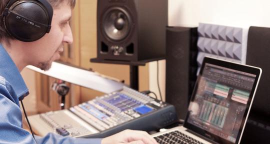 Photo of Prosonic Studio