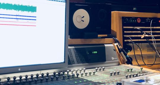 Photo of Studio Circle Recordings