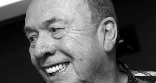 Photo of Geoff Emerick