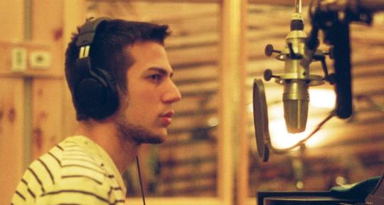 Photo of Matteo Scher