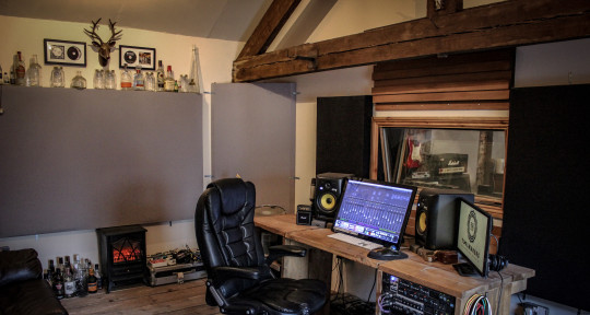 Photo of Toolmakers Recording Studio