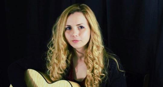 Photo of Adrienne Grayce