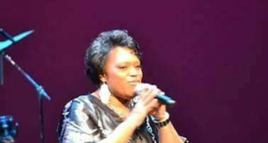 Photo of Gospeljazztress