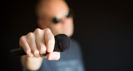 Photo of Chad Wagner Rock Vocalist