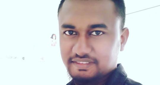 Photo of Prince Minz