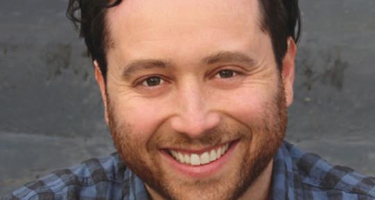 Photo of Adam Blotner