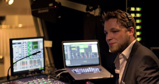 Photo of Tom Mutsch
