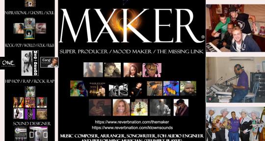 Photo of Muze Media Production