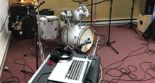 Photo of Minor Key Recording