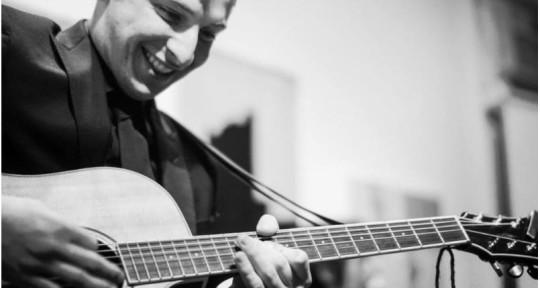 Photo of Jackson Hoffman Music