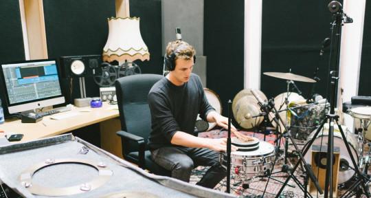 Photo of Alex Hoeffken