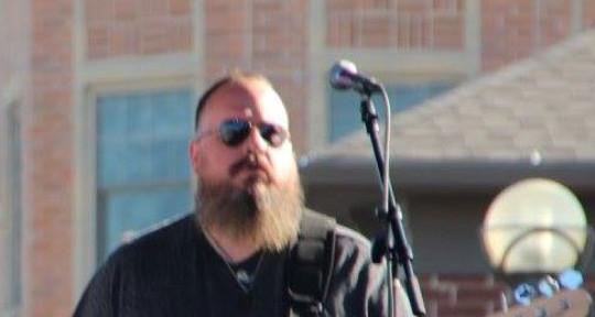 Photo of Ronald J. Mominee