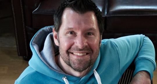 Photo of Graham Stack