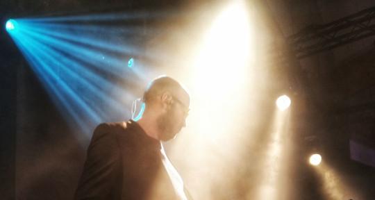 Photo of Wilco
