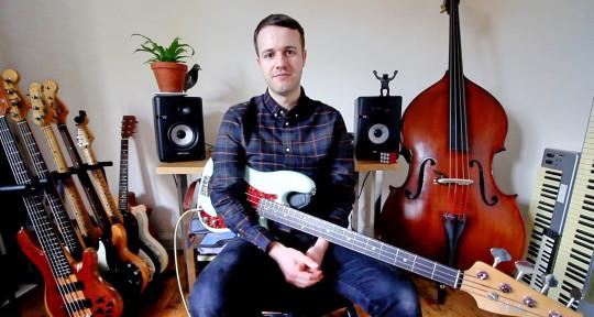 Photo of Peter Gavin