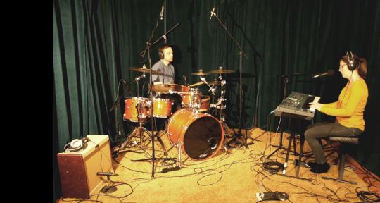 Photo of Studio 1081