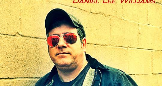 Photo of Daniel Lee Williams