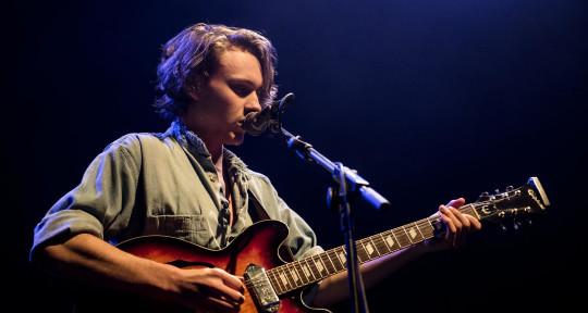 Photo of Mike Wyatt