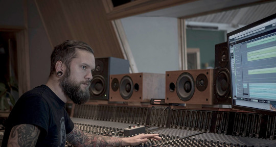 Photo of Ulf Blomberg | HoboRec