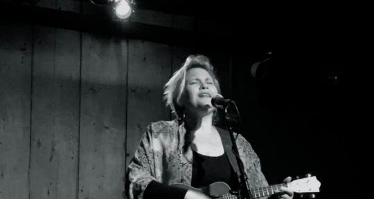 Photo of Ali Carter