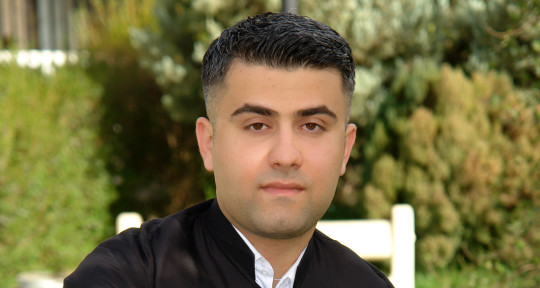 Photo of kamyar shwan
